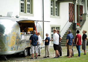 Food Truck Catering-Party