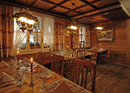 Gourmet in the old Bernese Oberland House