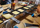 Raclette fun for your party